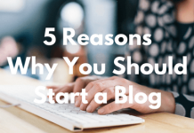 海外生活者がブログを書く5つのメリット。海外ではなかなか就職も難しかったり、仕事がなかったり。これからどうしようと将来に不安を覚えるなら、私はビジネスとしてブログを書くことをすすめます。
