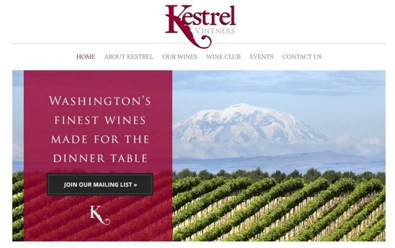 おすすめアメリカのお取り寄せの一つは、ワシントン州のワイン。ワインクラブに入ると、飲み頃のワインが定期的に送られてきます。