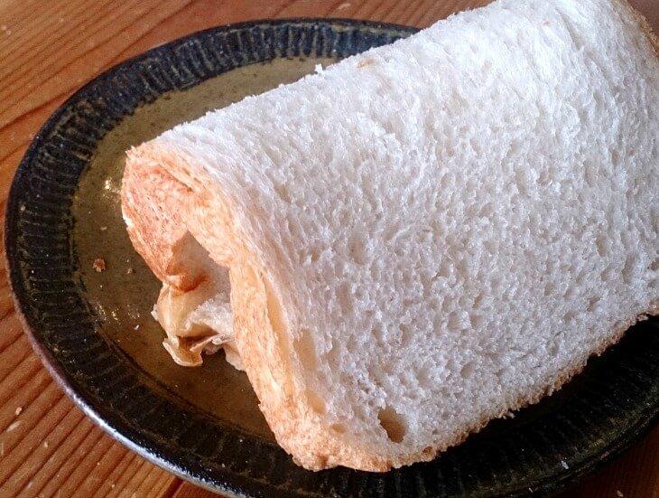 アメリカでPanasonicのホームベーカリーで焼いたふわふわ食パン