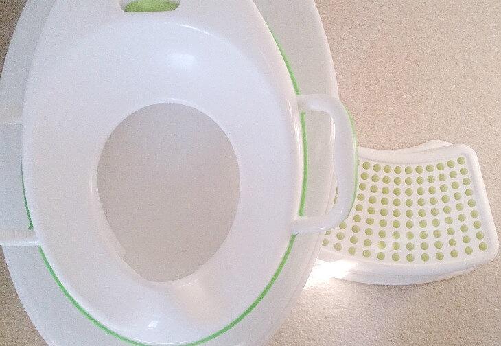 アメリカでトイレトレ。3歳半でおむつが取れない息子がやる気を見せたトイレトレーニングアイテム