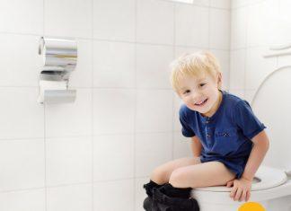 男の子のトイレトレーニング。3歳半でおむつが取れない息子がやるきをだしたトイレトレアイテム