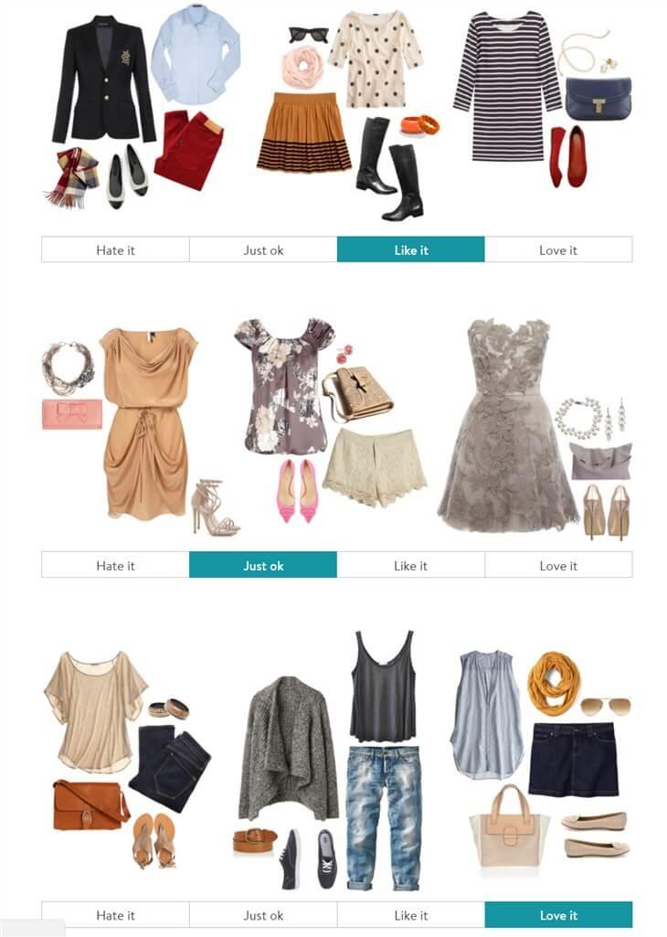 アメリカの会社で話題になっていたオンラインのスタイリングサービスStitch Fixを使ったところ、すごく便利でした。子育て中や忙しくて洋服を買いに行く時間がないひとや、アメリカでの洋服選びがうまくいかない人に試してほしいサービスです。