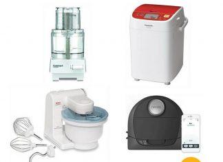 アメリカで買ってよかったキッチン家電と生活家電ベスト5。忙しい毎日を少しでも楽にしてくれるおすすめ家電です。子育て中の人、共働きの家庭での家事お助け家電をかしこく使ってくださいね。