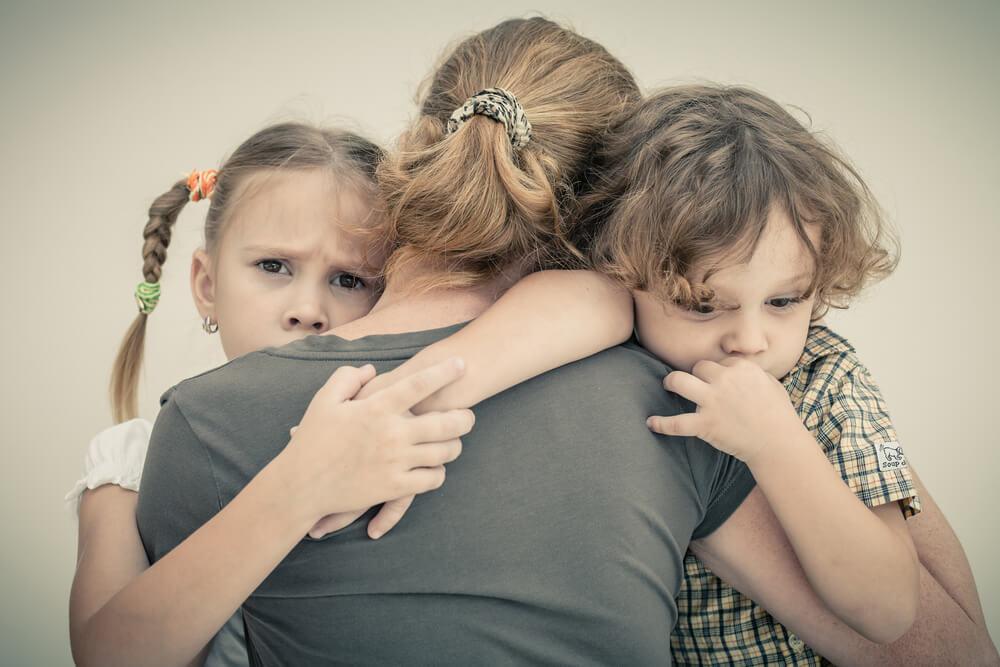 海外育児で不安や悩みを感じる時。海外子育てで孤独を感じた時にしたこと。