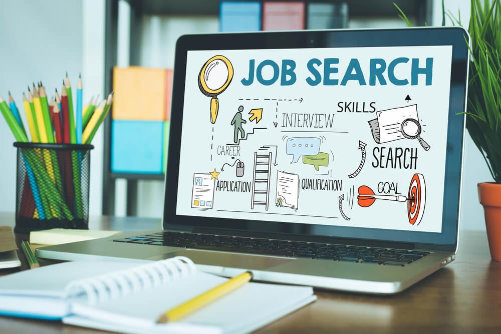 アメリカで就職するための求人情報を探す