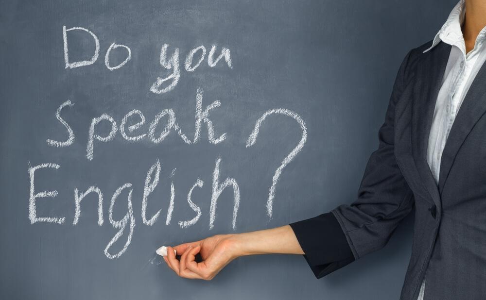 アメリカで働くための英語力