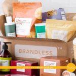Brandlessで買い物をする方法