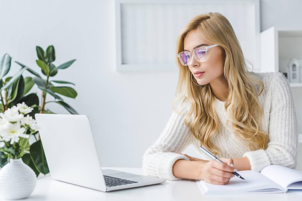 100の夢リストで自分のキャリアの夢を叶えた女性