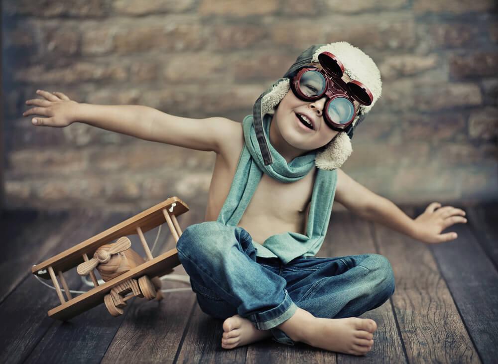 100夢リストの子供への願い