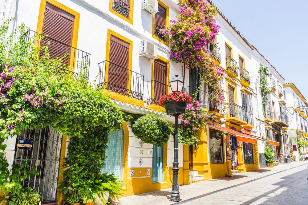 100夢リストがかなってスペインに行った