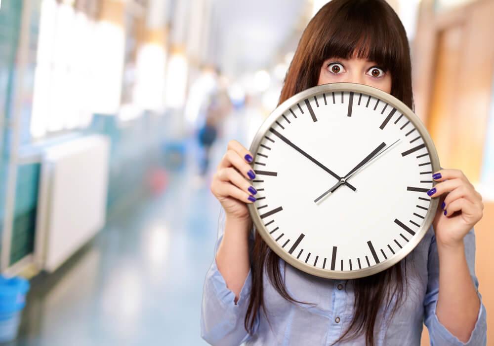ワーママが自分時間を有効に使うためには時間の予算化と見える化が大切