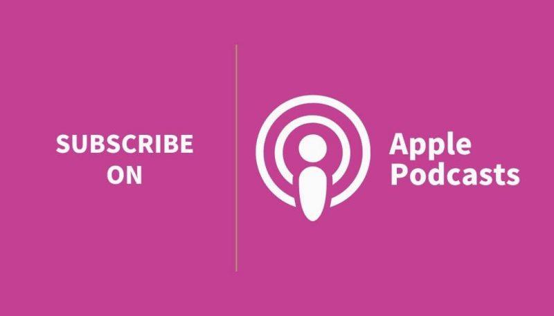 Apple podcasts キャリブロラジオ