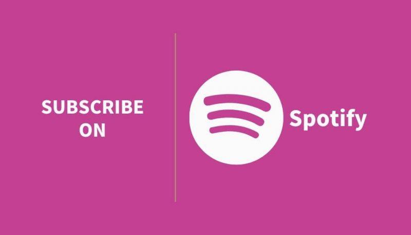 Spotify キャリブロラジオ